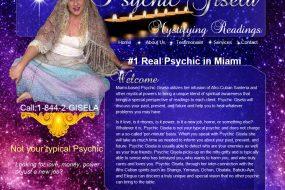Psychic Gisela