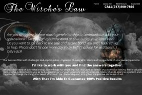 TheWitchesLaw.com