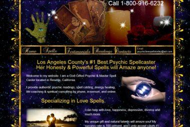 psychiclovespellstoday