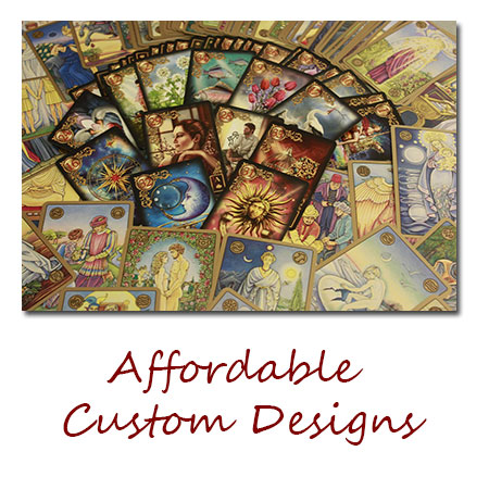 Affordable Custom Website Designs